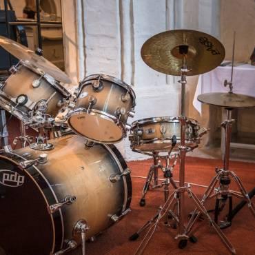 rundUMschlag – Percussionensemble