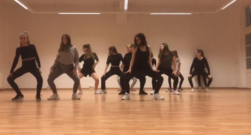 Tanz – von Ballett bis HipHop